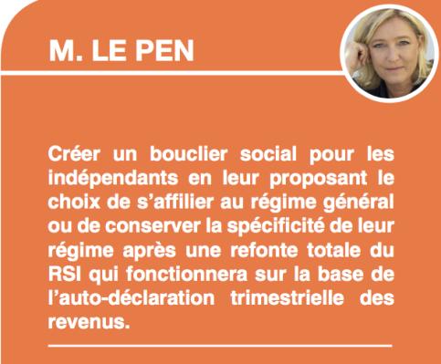 RSI_Le Pen